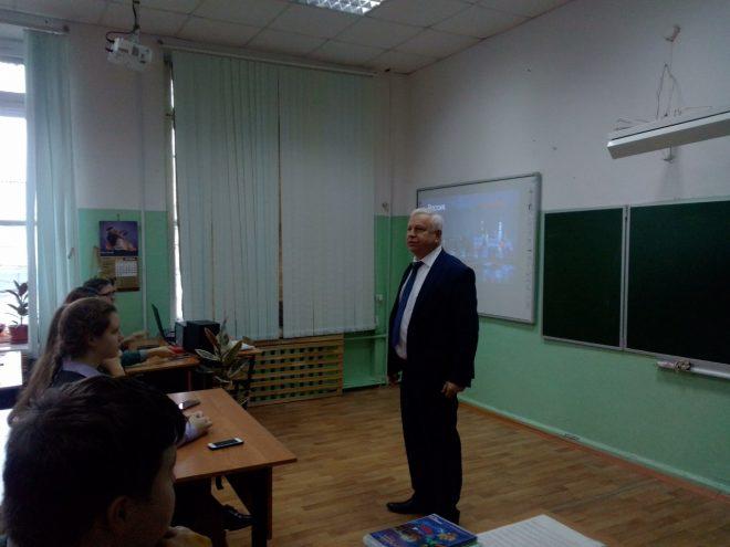 Белов Алексей Галич Гордума