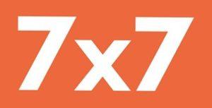 Лого 7x7