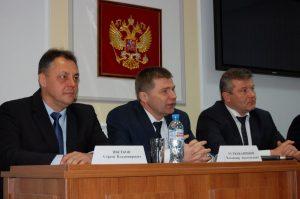 Судья Цветков Кострома