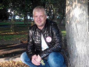 Степан Святывода Кострома
