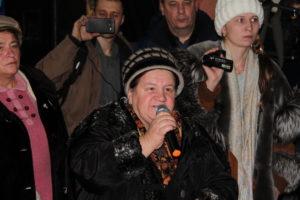 Костромичи против свалки в Кузьмищах