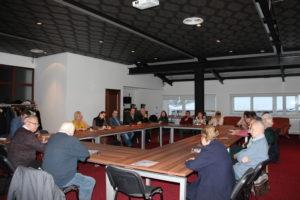 круглый стол Симонов в Костроме