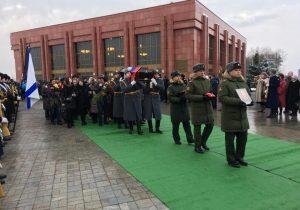 похороны Ивана Столяра