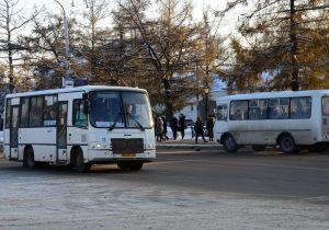 транспорт в Костроме мэрия