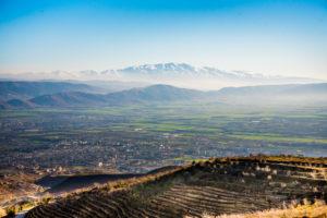 Долина Бекаа