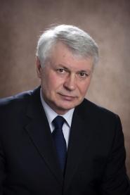 Ижицкий Валерий Петрович