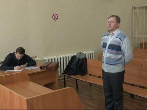 Степанов военком суд