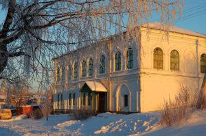 Вохомский краеведческий музей