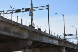 мост ремонт адм города