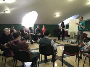 Семинар-тренинг Основы общественного контроля в Костроме 7 мая 2018