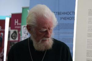 отец Георгий Эдельштейн