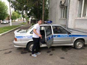 Александр Зыков Кострома