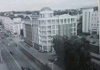 дом строймеханизации пл конституции кострома