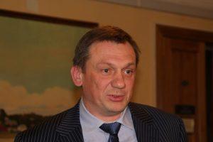 Озеров Андрей Александрович
