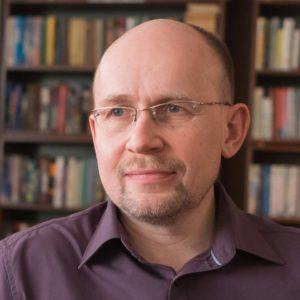 Анисимов Владимир Витальевич