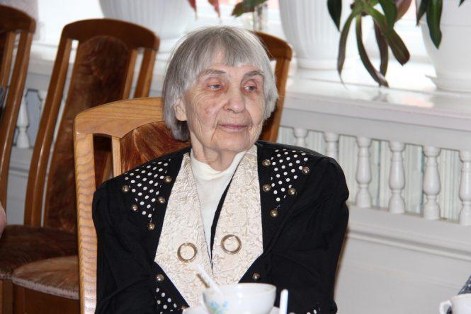 Ольга Ростиславовна Ильина