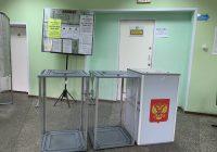 мантурово выборы