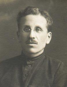 Ильин Ростислав Сергеевич