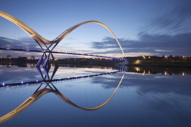 мост кострома