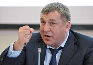 Слюняев Игорь Николаевич
