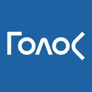 Голос лого