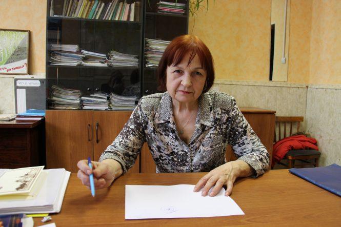 Валентина Ямщикова Кострома