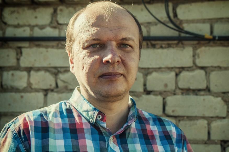 Пушкарев Александр Яковлевич Кострома