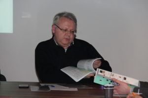сорокин николай