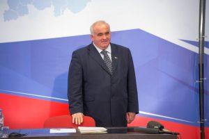 ситников губернатор кострома