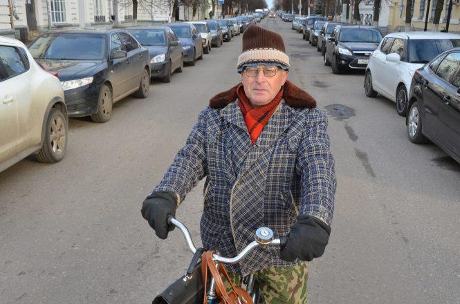 Алексеев Борис Витальевич Кострома