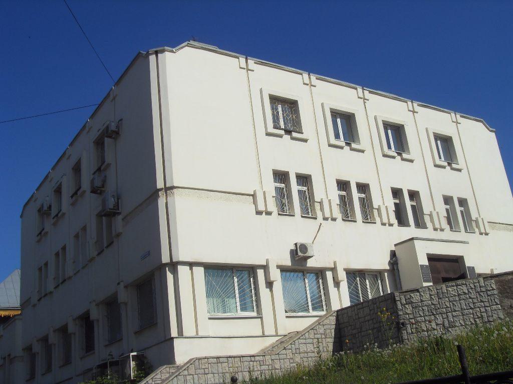 Онкодиспансер Кострома
