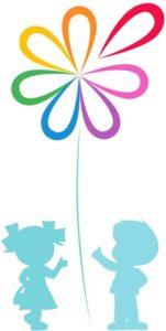 Седьмой лепесток Логотип фонда
