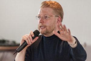Николай Рыбаков в Костроме 23 05 2019