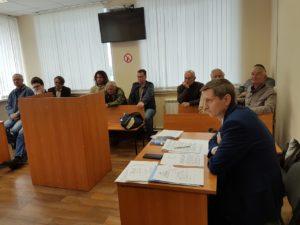 Суд над депутатом Иваном Богдановым Кострома 2019