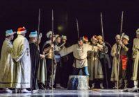 Опера Иван Сусанин Нижегородский театр оперы и балета