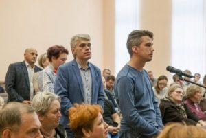 Слушания по генплану Костромы 2019