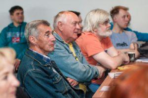 Участники круглого стола в Костроме 29 07 2019