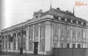 Здание электростанции в Костроме ул 1 мая дом 3А