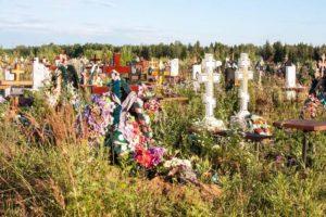 Агента похоронщиков в Костроме наказали за подкуп полицейских