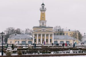 Суд разрешил оппозиции митинговать на главной площади Костромы