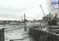 Ядовитое болото в Костроме решили застроить жильем