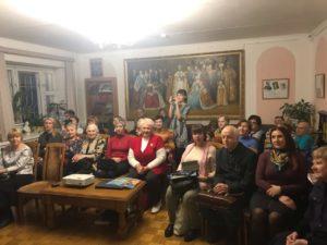 В Костроме презентовали книгу старинных сказок