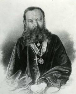 Фёдор Александрович Голубинский