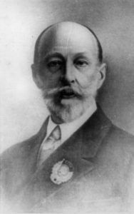 Иван Дмитриевич Зворыкин