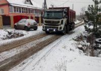 В Костроме выследили развозчиков ядовитой земли с бывшего химзавода