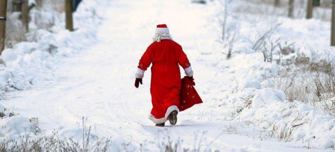 В Костроме объявили сбор новогодних подарков для многодетных семей
