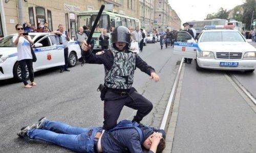 Задержанного в Костроме искалечили в отделе полиции