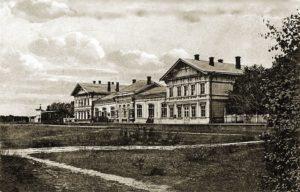 В Костроме обсудят спасение старинного вокзала