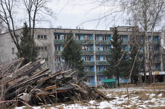 Санаторий Костромской фото novosti44