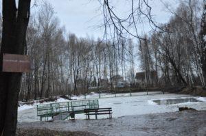 Санаторий Костромской пруд фото novosti44